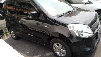 Mobil Suzuki Karimun Wagon R GL 2014 dijual, Jawa Timur