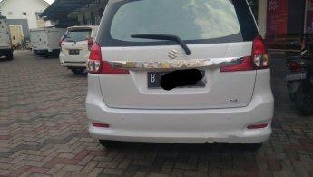 Jual Cepat Suzuki Ertiga GL 2016 di Jawa Barat