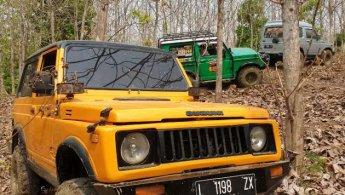 Suzuki Jimny 1983