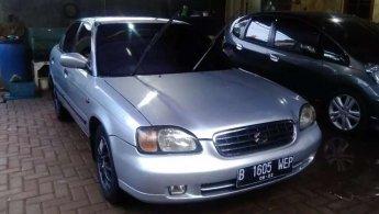 Jual mobil bekas murah Suzuki Baleno 2002 di Jawa Barat