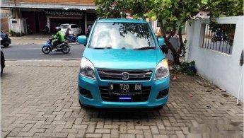 Mobil Suzuki Karimun Wagon R GX 2014 dijual, Jawa Timur