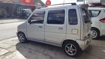 Suzuki Karimun GX 2004