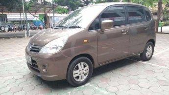 Jual mobil Suzuki Karimun Estilo 2011 dengan harga murah di Banten