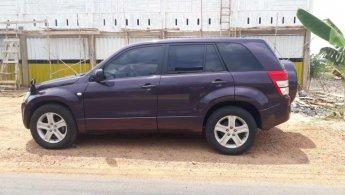 Dijual mobil bekas Suzuki Grand Vitara 2.0 2007, Kalimantan Selatan