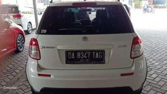 Jual Cepat Suzuki SX4 X-Over 2012 di Kalimantan Selatan