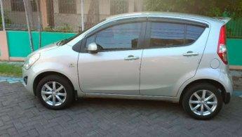Jual mobil Suzuki Splash GL 2014 bekas di Jawa Timur