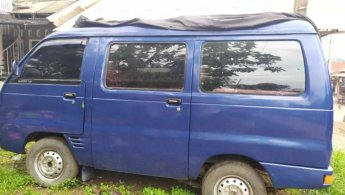 Suzuki Carry 2003
