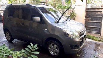 Jual Cepat Suzuki Karimun Wagon R GL 2016 di Jawa Timur