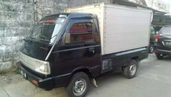 Suzuki Carry 2001