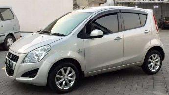 Jual mobil Suzuki Splash GL 2014 murah di Jawa Tengah