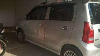 Dijual mobil bekas murah Suzuki Karimun Wagon R GL 2014, Jawa Timur