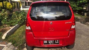 Jual Cepat Suzuki Karimun Estilo 2008 di Sumatra Utara