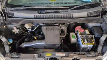 Jual mobil Suzuki Splash GL 2011 murah di Bali