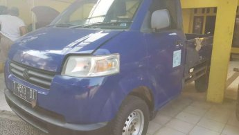 Suzuki Mega Carry 2012