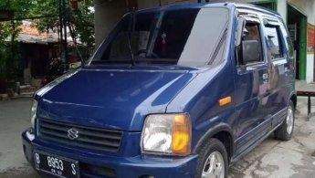 Suzuki Karimun DX 2002