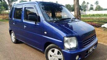 Jual mobil Suzuki Karimun GX 2003 dengan harga murah di Jakarta D.K.I.