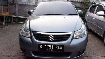 Jual mobil Suzuki Baleno 2008 murah di Banten