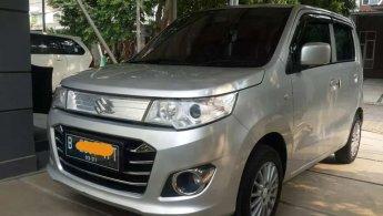 Jual mobil bekas murah Suzuki Karimun WAgon R GS 2016 di Jakarta D.K.I.
