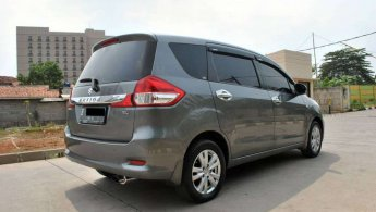 Jual mobil bekas murah Suzuki Ertiga GL 2016 di Jakarta D.K.I.