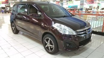 Jual mobil Suzuki Ertiga GL 2015 terawat di Jawa Timur