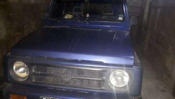 Suzuki Jimny 5 MT 2002