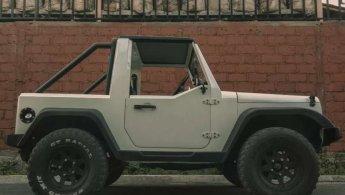Suzuki Jimny 1980