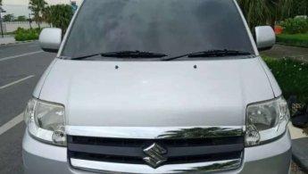 Mobil Suzuki APV SGX Arena 2013 dijual, Sumatra Utara