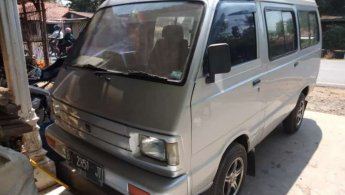 Suzuki Carry 2000