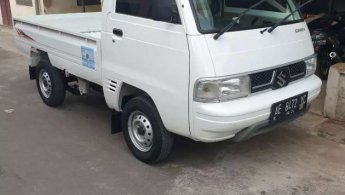 Suzuki Carry Pick Up 2019