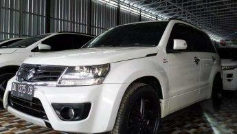 Suzuki Grand Vitara JLX 2014