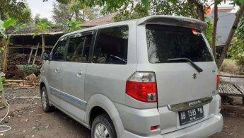 Jual mobil Suzuki APV GX Arena 2012 murah di Yogyakarta D.I.Y