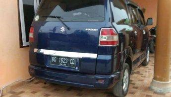 Jual Cepat Suzuki APV 2005 di Sumatra Selatan