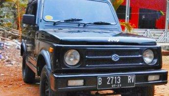 Suzuki Katana 1997