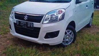 Jual Cepat Suzuki Karimun Wagon R GL 2017 di Jawa Tengah