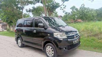 Jual mobil Suzuki APV GX Arena 2007 dengan harga murah di Jawa Tengah