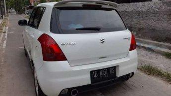 Suzuki Swift GX 2007