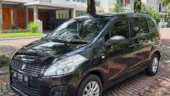 Jual cepat mobil Suzuki Ertiga GA 2014 di Yogyakarta D.I.Y