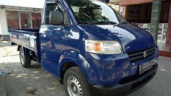 Jual Cepat Suzuki Mega Carry 2012 di Nusa Tenggara Barat