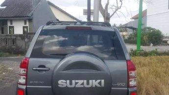 Jual Cepat Suzuki Grand Vitara 2007 di Bali