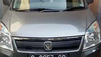 Suzuki Karimun Wagon R GL 2015