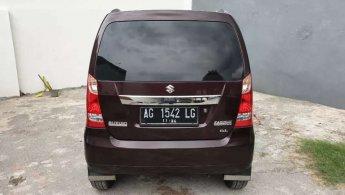 Jual Cepat Suzuki Karimun Wagon R GL 2014 di Jawa Timur