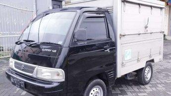 Suzuki Carry WD 2014