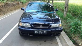Jual mobil Suzuki Baleno 1.5 1997 dengan harga murah di Bali