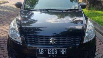 Jual Cepat Suzuki Ertiga GA 2014 di DIY Yogyakarta