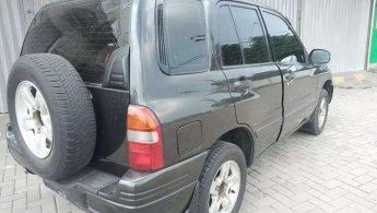 Jual Cepat Suzuki Escudo 2005 di Banten