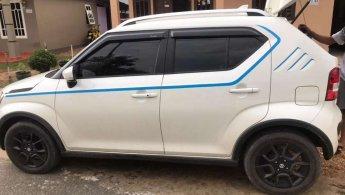 Jual Cepat Suzuki Ignis 2018 di Kalimantan Selatan