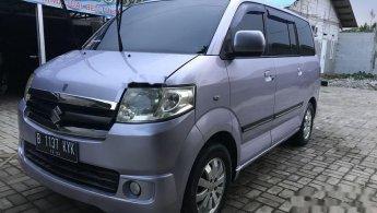 Dijual mobil bekas Suzuki APV GX Arena 2008, Jawa Barat