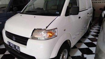 Suzuki APV Blind Van High 2014