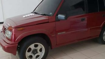 Suzuki Escudo JLX 2001