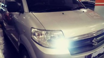 Jual mobil Suzuki APV GL Arena 2009 murah di Jawa Timur